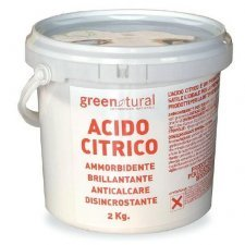 Acido citrico 2 kg