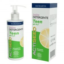 Detergente Intimo Actiseed Intim Teen pH 4,5