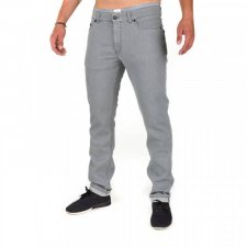 ACTIVE JEANS TENCEL™ AND ORGANIC COTTON GREY 2.0