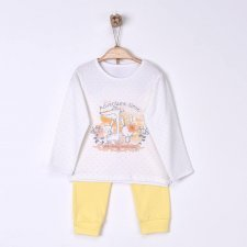 Adventure Time Children's Organic Cotton Pajamas