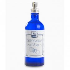 Aloe aftershave