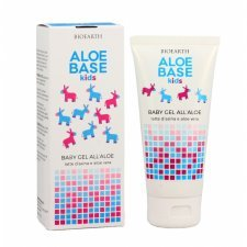 Aloe Vera baby Gel with Donkey Milk