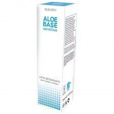 AloeBase Sensitive Cleasing Milk for sensitive skin