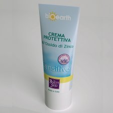 AloeBase Sensitive Crema Protettiva all'ossido di zinco