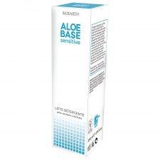 AloeBase Sensitive Latte detergente Pelli sensibili