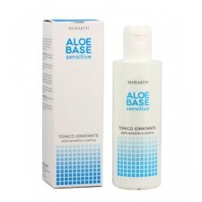 AloeBase Sensitive Moisturizing tonic lotion for sensitive skin