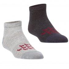 Alpaca Sneakers socks in Alpaka wool