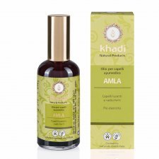 Amla Ayurvedic oil for strong hair