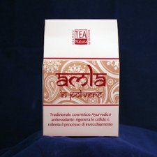 Amla in powder