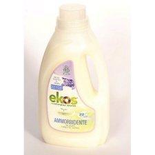 Ammorbidente bucato a mano e lavatrice Ekos