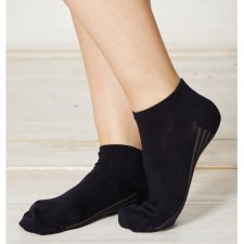 Ankle socks Jane woman in bamboo