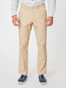Anson men chinos in organic cotton