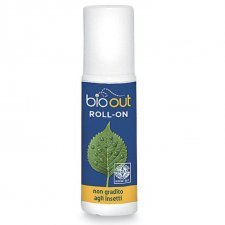 Anti-mosquito ecological roll-on