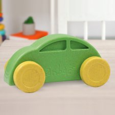 Self-cleaning antibacterial baby cars