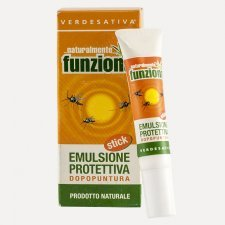 Antizanzare Dopopuntura Emulsione Verdesativa