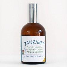 Antizanzare Spray Zanzarep - Olfattiva