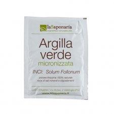 Argilla verde micronizzata Solum Follonum 100 g