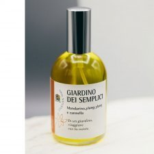 Aromatherapy Giardino dei Semplici - Olfattiva