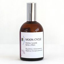 Aromatherapy Moon Cycle - Olfattiva