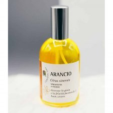 Aromatherapy Orange - Olfattiva