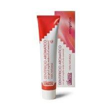 Aromatic toothpaste Argital