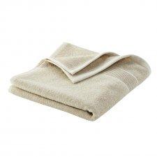 Asciugamano mani in lino e cotone bio