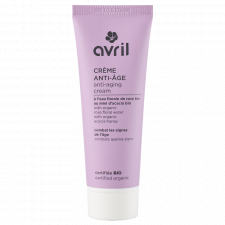 Avril organic anti-aging cream