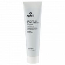 Avril Vegan Whitening Toothpaste 100ml