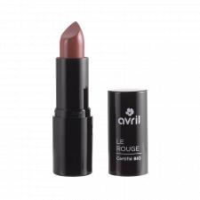 Avril Vrai Nude Organic Lipstick - n ° 744