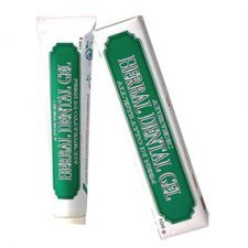 Ayurvedic toothpaste with Neem extract