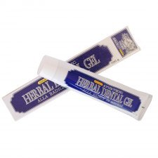 Ayurvedic toothpaste with Root of Meswak