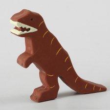 Baby Dinos in caucciù naturale T-Rex
