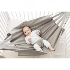 Baby hammocks in cotton