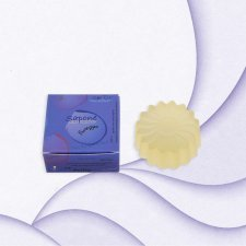 Bach Flowers soap Pureness