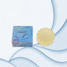 Bach Flowers soap Serenity