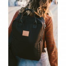 Backpack for the change and stroller ECO COLLECTION