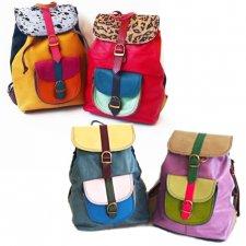 Backpack Soruka Animalier print