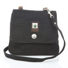 Bag/belt extra small bag in hemp