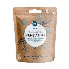 Bagnoschiuma Aqua in Compresse Bio Vegan Zero Waste