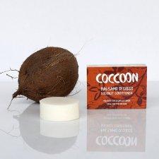 Balsamo solido di COCCO per tutti i tipi di capelli e barbe