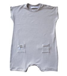 Bamboo Jumper sleeveless
