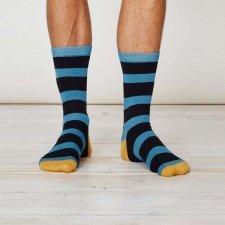 Bamboo Mens Nelson socks