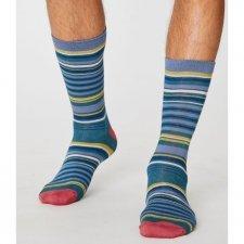 Bamboo Mens Jamie socks