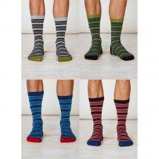 Bamboo Mens Yoran socks