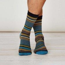 Bamboo Mens Dalton socks