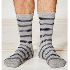 Bamboo Mens Linus socks