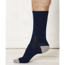 Bamboo Mens Jack Socks