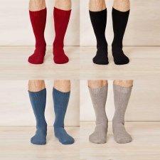 Bamboo Mens Blair thick socks