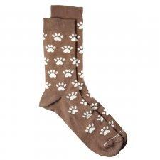 Bamboo MidCalf Socks Paws