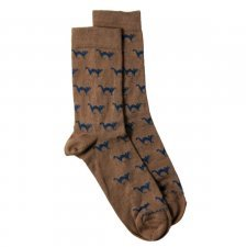 Bamboo MidCalf Socks Cats